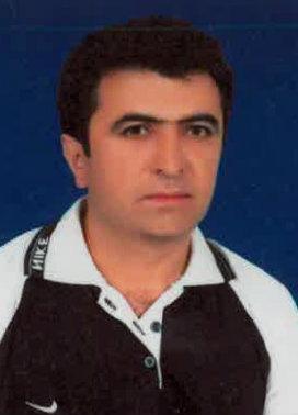 Portrait Türker Sahin
